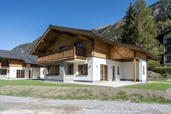 Chalet Bad Hofgastein - Chalet Gadaunern Bad Hofgastein