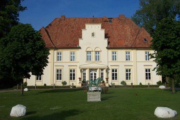 Ferien & Reiterhof - Parkblick