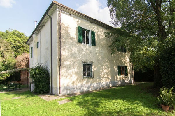 Vakantie accommodatie Ghizzano Toscane,Florence en omgeving 8 personen