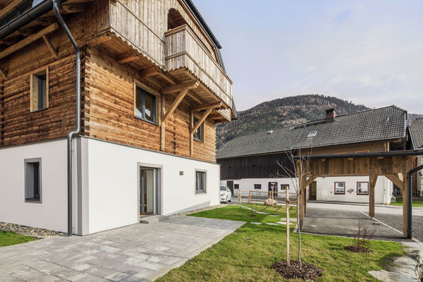 Maisonette Marijke in Austria - a perfect villa in Austria?