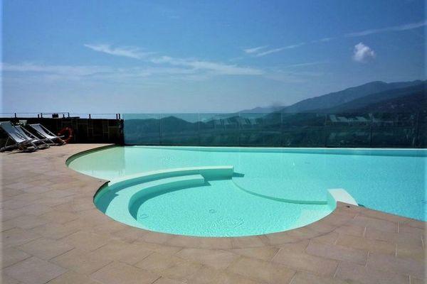 Vakantie accommodatie Regione Ca' Nova Bloemenriviera,Ligurië,Noord-Italië 4 personen