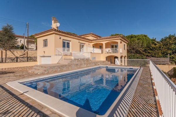 Villa Françoise