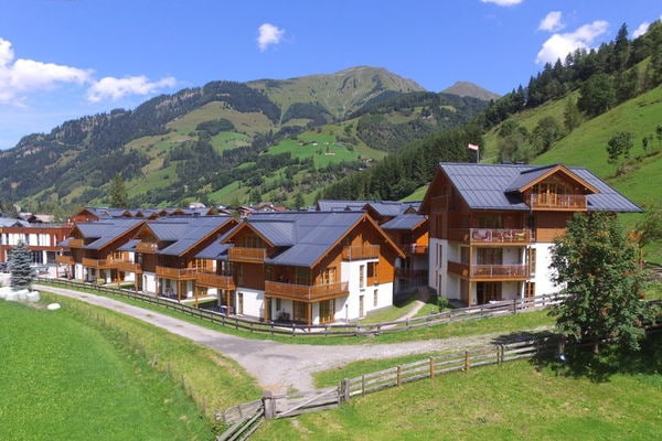 Manuela 7 in Austria - a perfect villa in Austria?