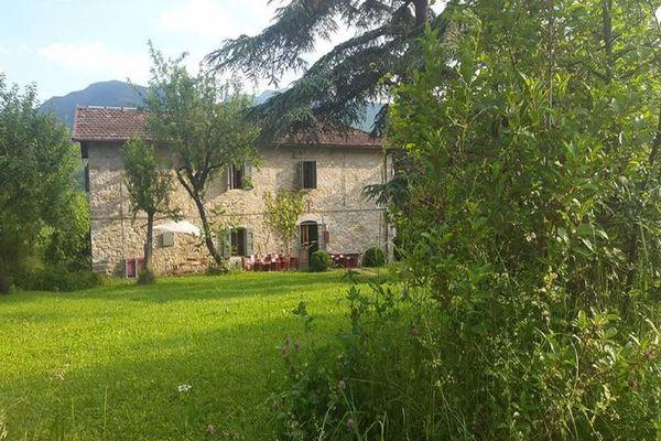 Vakantie accommodatie Lizzano in Belvedere Emilia-Romagna,Noord-Italië 8 personen