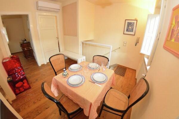 Vakantie accommodatie Lucca Toscane,Toscaanse Kust,Pisa-Lucca en omgeving 4 personen