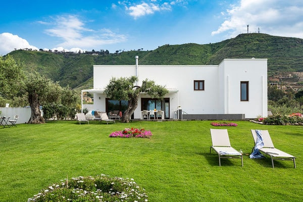 Vakantie accommodatie Sicilië Italië 6 personen