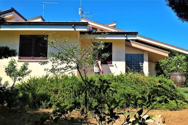 Vakantie accommodatie Puglia Italië 13 personen