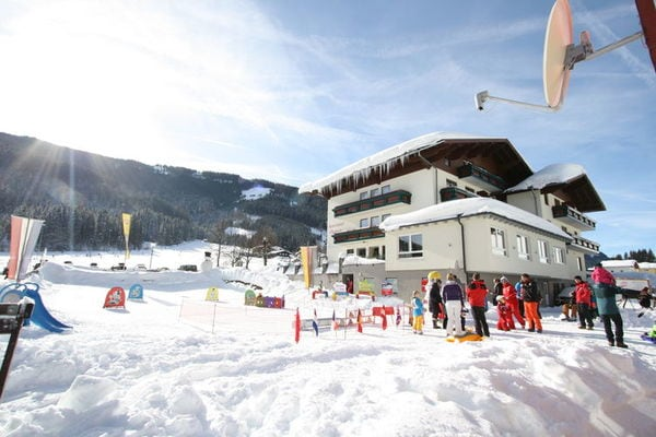 App 3 in Austria - a perfect villa in Austria?