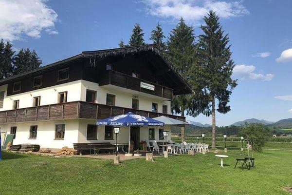 Auerhof XL in Austria - a perfect villa in Austria?