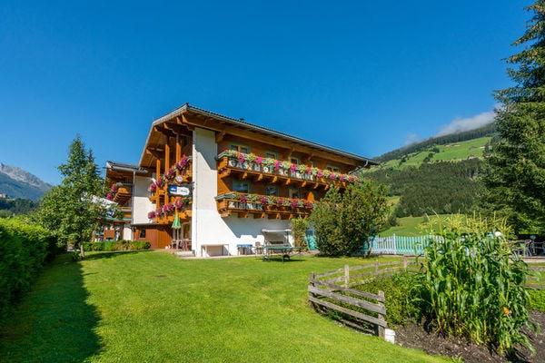Zillertal Alpen D
