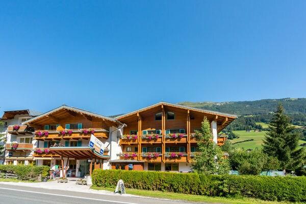 Zillertal Alpen E