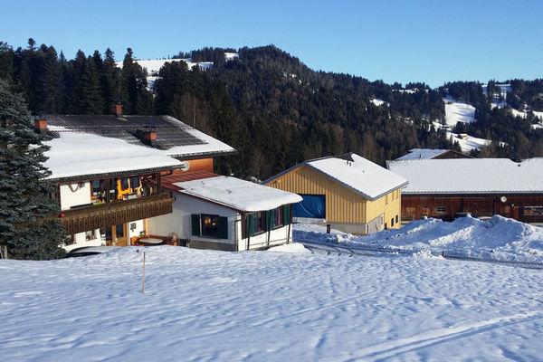 Spielmoos in Austria - a perfect villa in Austria?