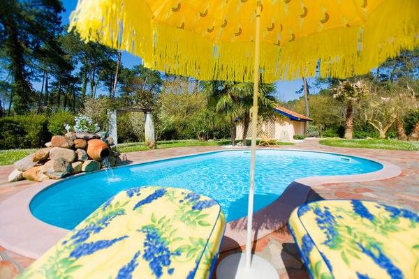 villa-4-stars-biarritz
