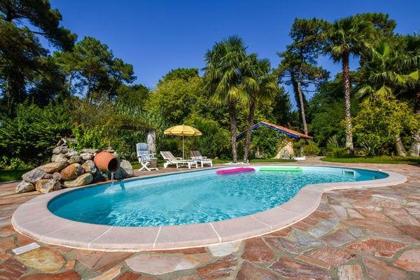 Villa 4 stars - Biarritz