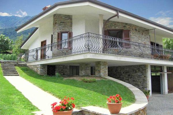 Vakantie accommodatie Italiaanse meren,Comomeer,Lombardije,Noord-Italië Italië 5 personen