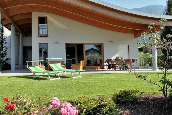 Vakantie accommodatie Italiaanse meren,Comomeer,Lombardije,Noord-Italië Italië 7 personen