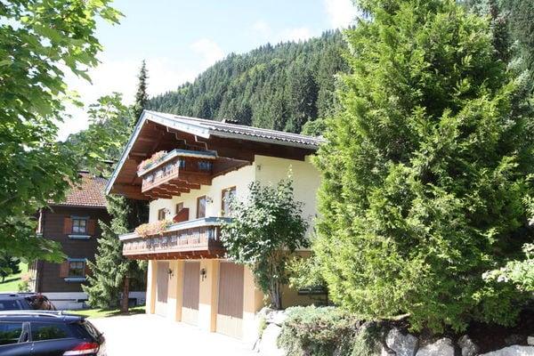 Brunnleiten 2 in Austria - a perfect villa in Austria?