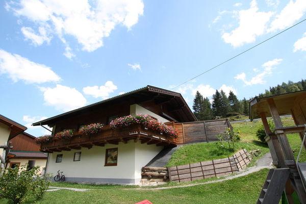 Maris in Austria - a perfect villa in Austria?