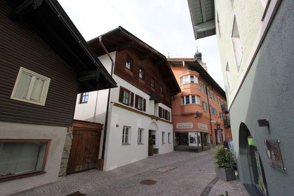 Salve in Austria - a perfect villa in Austria?