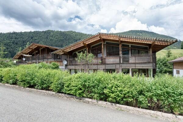 in Austria - a perfect villa in Austria?