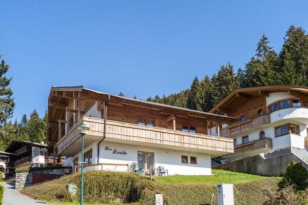 Haus Monika - Enzian Top 6
