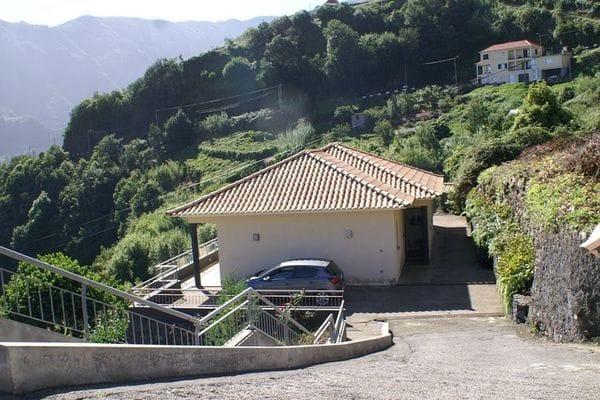 Casa Ladeira