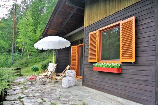 Chalet Astrid in Austria - a perfect villa in Austria?