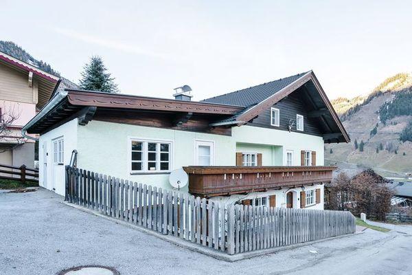 Maria in Austria - a perfect villa in Austria?