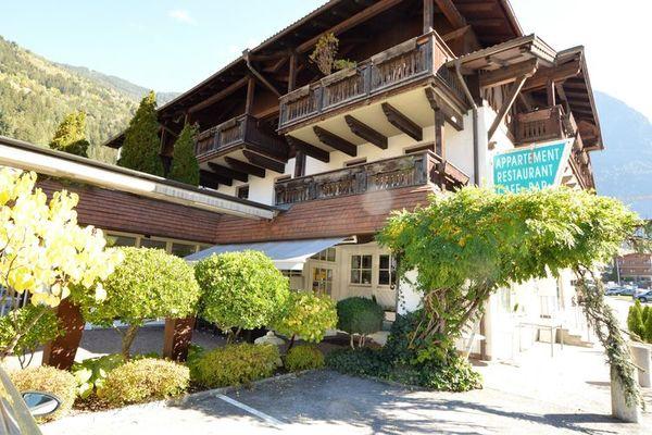 Geranie Top 3 in Austria - a perfect villa in Austria?
