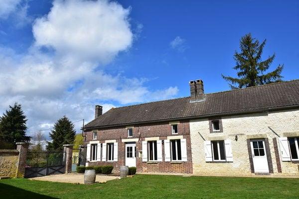 Ferme de Charme Bourgogne 15 pers