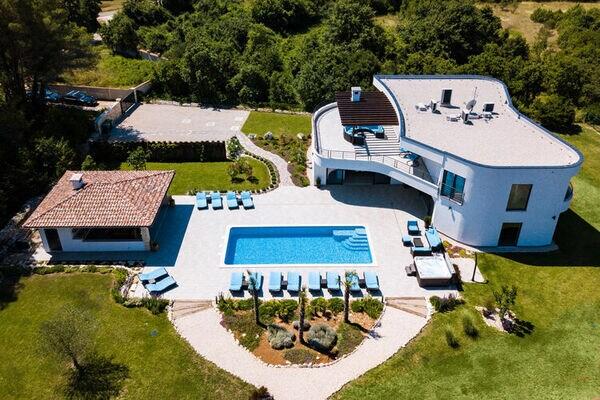 Villa La Dominika