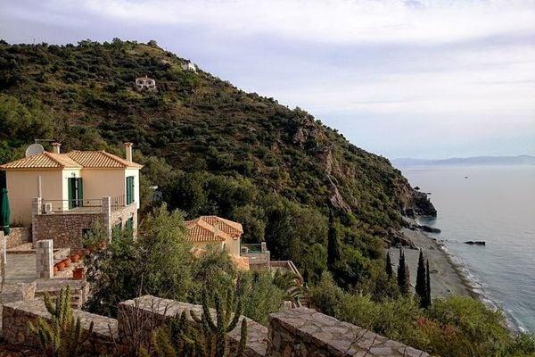 Villa Salvador Dali