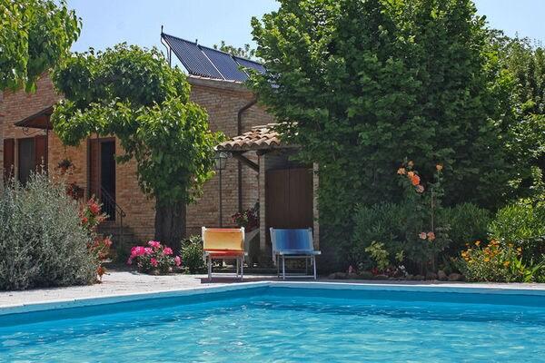 Villa Morazzano