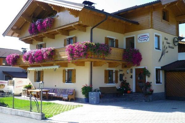 Bekijk informatie over Auni - Appartement in Westendorf