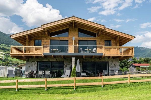 Bekijk informatie over Tauernlodge Krimml 3B - Appartement in Krimml