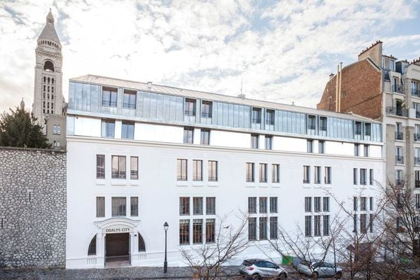 Aparthotel Montmartre 2