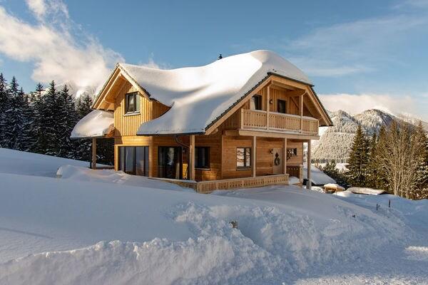 Vakantie accommodatie Steiermark Oostenrijk 10 personen