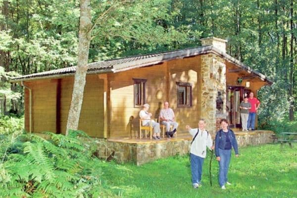Village de Vacances Oignies Viroinval Namur Belgium