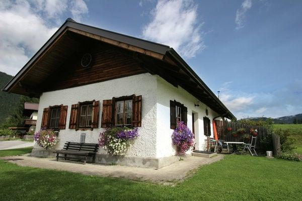 Oberau in Austria - a perfect villa in Austria?