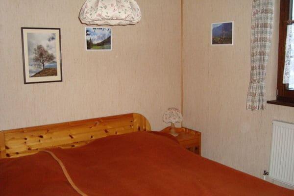 Ferienwohnung Gemütliches Ferienhaus mit Ofen, nur 18 km von Oberstaufen (255452), Missen-Wilhams, Allgäu (Bayern), Bayern, Deutschland, Bild 8