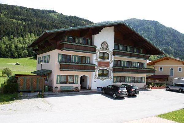 Appartement Flachau - Oberreiter