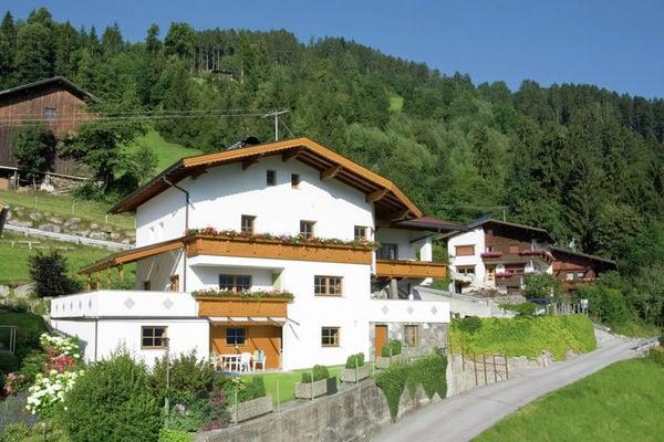 Bekijk informatie over Pfister - Appartement in Kaltenbach