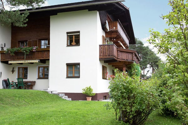 Ferienhaus Hessenland in Austria - a perfect villa in Austria?