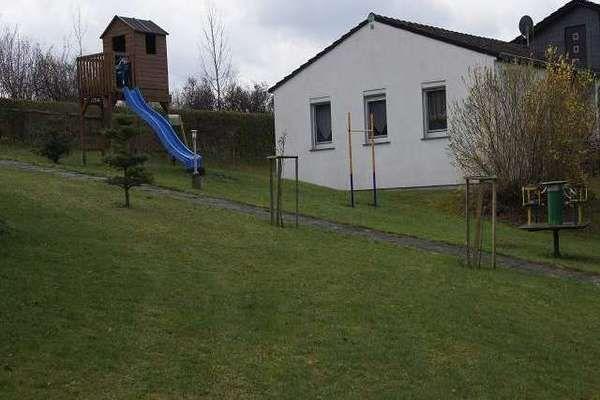Ferienhaus Weitblick (255001), Ottrau, Nordhessen, Hessen, Deutschland, Bild 6