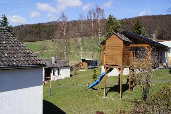 Ferienhaus Weitblick (255001), Ottrau, Nordhessen, Hessen, Deutschland, Bild 28