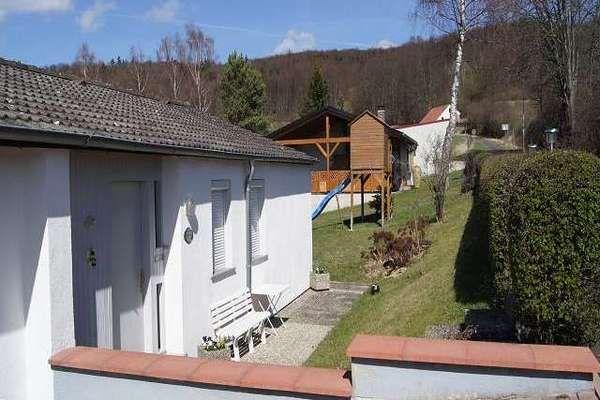 Ferienhaus Weitblick (255001), Ottrau, Nordhessen, Hessen, Deutschland, Bild 5
