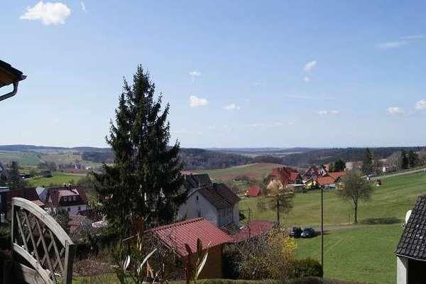 Ferienhaus Weitblick (255001), Ottrau, Nordhessen, Hessen, Deutschland, Bild 36