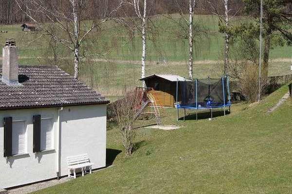 Ferienhaus Weitblick (255001), Ottrau, Nordhessen, Hessen, Deutschland, Bild 29