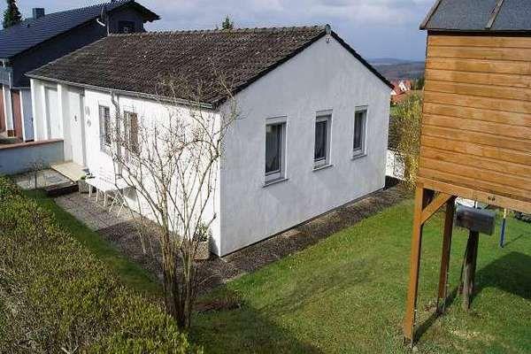 Ferienhaus Weitblick (255001), Ottrau, Nordhessen, Hessen, Deutschland, Bild 2