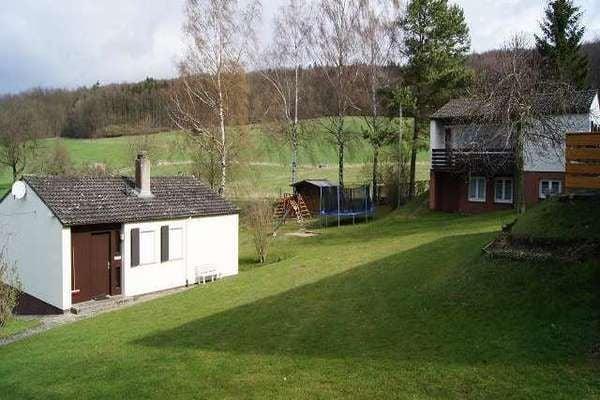 Ferienhaus Weitblick (255001), Ottrau, Nordhessen, Hessen, Deutschland, Bild 3